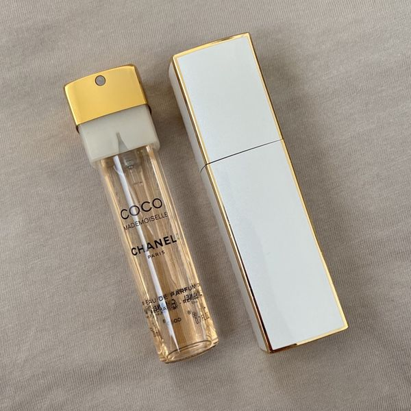 Chanel Mademoiselle Travel Perfume