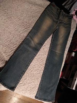 Denim jeans size 1-2 for Sale in Santa Fe Springs, CA