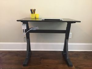 Industrial style desk for Sale in Thompson's Station, TN