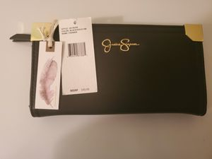Jessica Simpson Black wallet for Sale in Oakland Park, FL