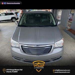 2014 Chrysler Town & Country for Sale in Orlando, FL