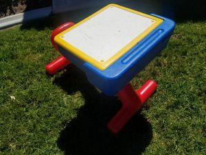 Toddler desk - today's kids for Sale in Oceanside, CA