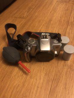 Canon Rebel film camera for Sale in Arvada,  CO