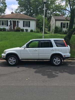 Nice 2000 Honda CRV for Sale in Arlington, VA