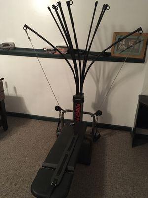 Power Pro Bow flex for Sale in Meriden, CT