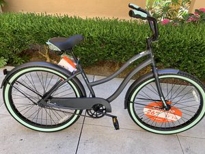 """NEW 26"""" beach cruiser. NEW for Sale in Carlsbad, CA"""