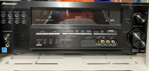 Pioneer Home Theater Receiver for Sale in Deer Park, NY