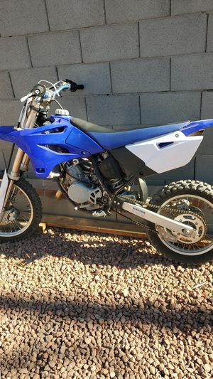 2016 Yamaha yz85 for Sale in Peoria, AZ