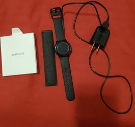 Samsung Active Watch ((Firm Price)) for Sale in Queens,  NY