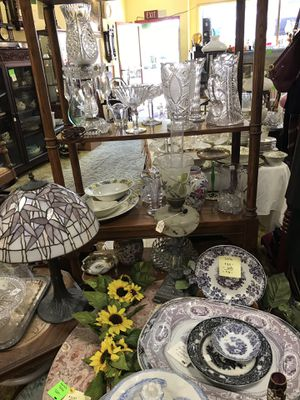 60% off everything. Antique shop stuffed. for Sale in Whittier, CA
