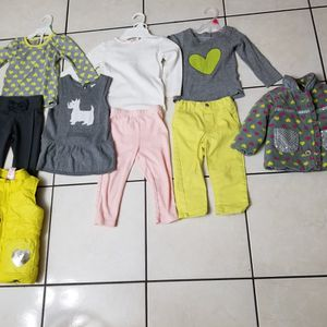 24 Months Girls Clothes for Sale in Westmont, IL