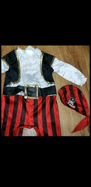 Baby pirate costume for Sale in Phoenix, AZ