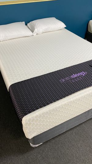 Cheapest 12'' Memory Foam Mattress on the Market Medium Firm Comfortable GG for Sale in Irving, TX