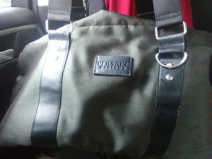 Versace Duffle Bag Lightly Used for Sale in Cleveland, OH