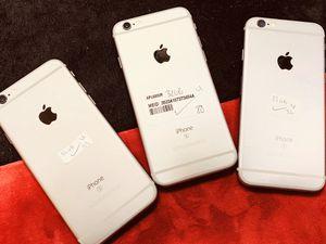 SALE UNLOCKED IPHONE 6S 32GB for Sale in Hamtramck, MI