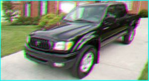 2OO4 Toyota Tacoma - $15OO for Sale in Coral Springs, FL