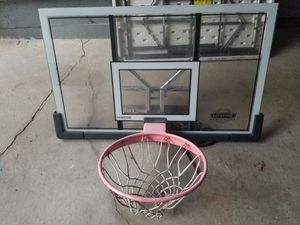 Basketball Hoop for Sale in Westfield, MA