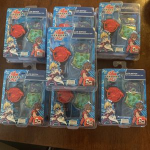 Bakugan LCD Watch For Kids for Sale in Carson, CA