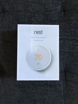 Nest Thermostat for Sale in Downers Grove, IL