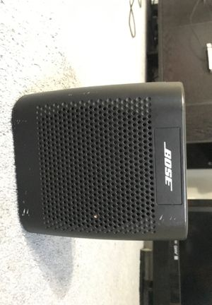 Bose speaker for Sale in Griswold, CT