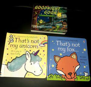 Board Books for Sale in San Bernardino, CA