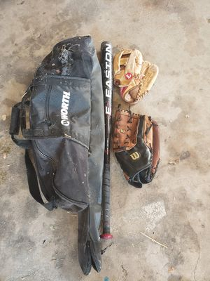 Softball bundle for Sale in Plano, TX