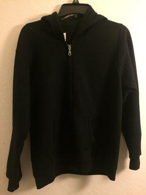 Gildan black jacket for Sale in Fresno, CA