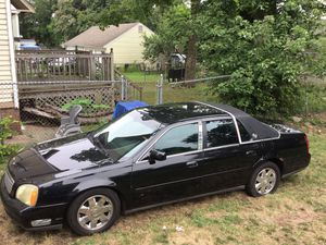 2003 Cadillac Deville Sedan for Sale in New Haven, CT