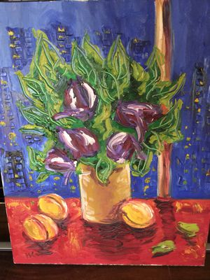 Oil Painting for Sale in Alexandria, VA