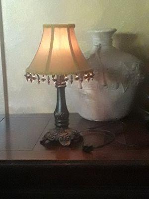 Small lamp. for Sale in Phoenix, AZ