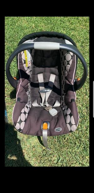 Stroller and car seat for Sale in Los Angeles, CA