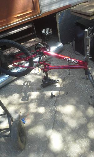 """NEXT 20"""" Frame for Sale in OH, US"""