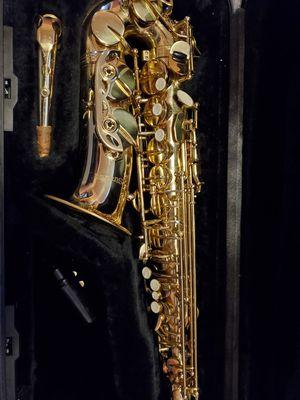 Saxophone alto Strauss for Sale in Berwyn, IL
