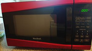 Westbend-Microwave for Sale in Falls Church, VA