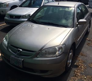 2004 Honda Civic for Sale in Tigard, OR