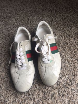 Gucci women shoes size 8 for Sale in Orlando, FL
