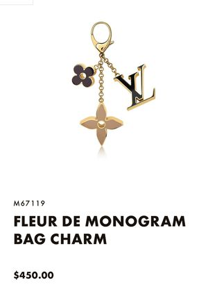 Louis Vuitton Bag Charm for Sale in Los Angeles, CA