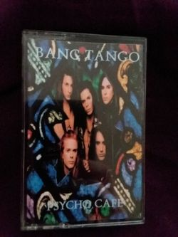 BANG TANGO CASSETTE for Sale in Whittier,  CA