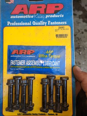 ARP Honda B18 connecting rod studs for Sale in Rochester, MI