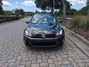 2011 Volkswagen GTI for Sale in Lutz, FL