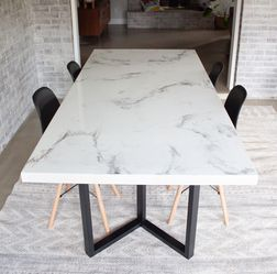 Modern Dining Table for Sale in Winter Park,  FL