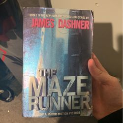 The Maze Runner for Sale in Murfreesboro,  TN