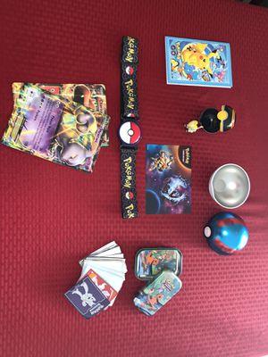 Pokemón bundle for Sale in Ruskin, FL