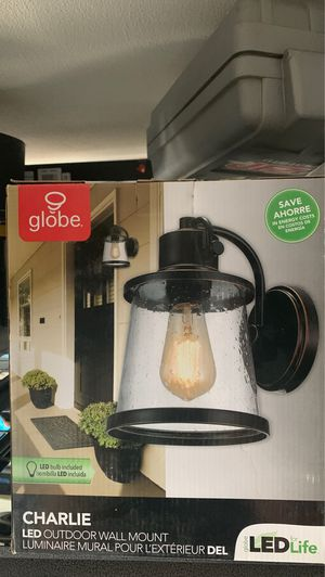 Exterior light fixture - 2 for Sale in Murrieta, CA