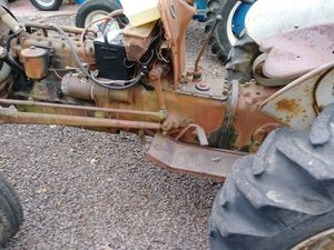 1948 8N Tractor Parts for Sale in Mayodan, NC