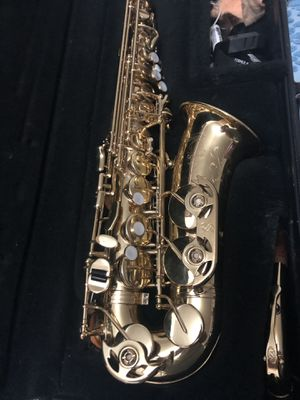 Selmer Mg288 Alto Saxophone for Sale in Denver, CO