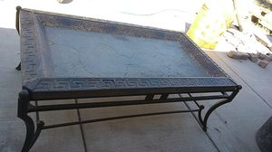 Table indoor or outdoor for Sale in Peoria, AZ