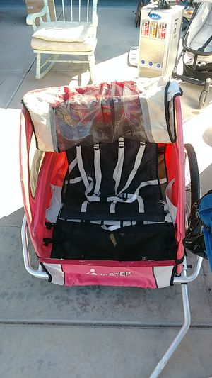 Bike trailer for Sale in Peoria, AZ