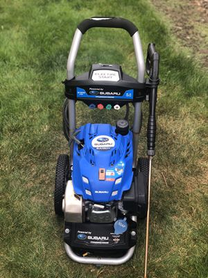 Gas Pressure Washer for Sale in Kent, WA