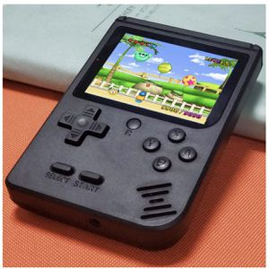 Handheld Games Console for Kids, Retro FC Arcade Video Gaming System Built-in 400 Classic Old School for Sale in Lakewood, CA